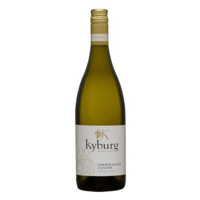 Kyburg Wines Chenin Blanc