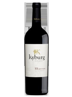 Kyburg Premium 33 Latitude