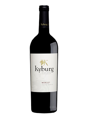 Kyburg Premium Merlot