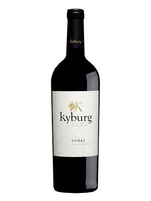 Kyburg Premium Shiraz