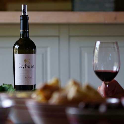 Kyburg Wines